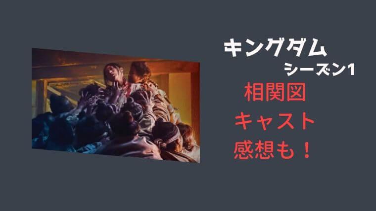 図 相関 キングダム 映画 キングダム映画のキャスト一覧・あらすじ・相関図画像を紹介!