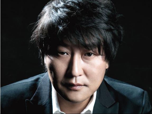 チャン・ドンユン|憧れの俳優(ソンガンホ)