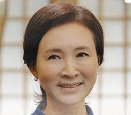 愛の不時着リ・ジョンソクの母親