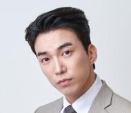 チョ・スンジュン役はト・サンウ