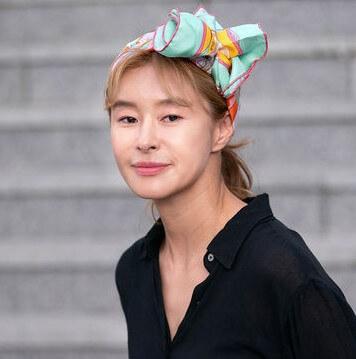 チン・スクギョン役はイェ・ジウォン