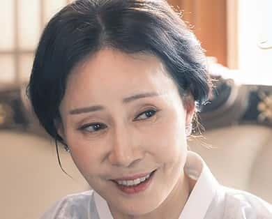 イ・ジョンナム(ソ・イェチョン役)