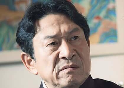 キム・ウンス(パン・ムンホ役)