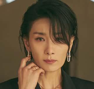 キム・ソヒョンチョン・ソヒョン役財閥家の家の娘、長男の嫁